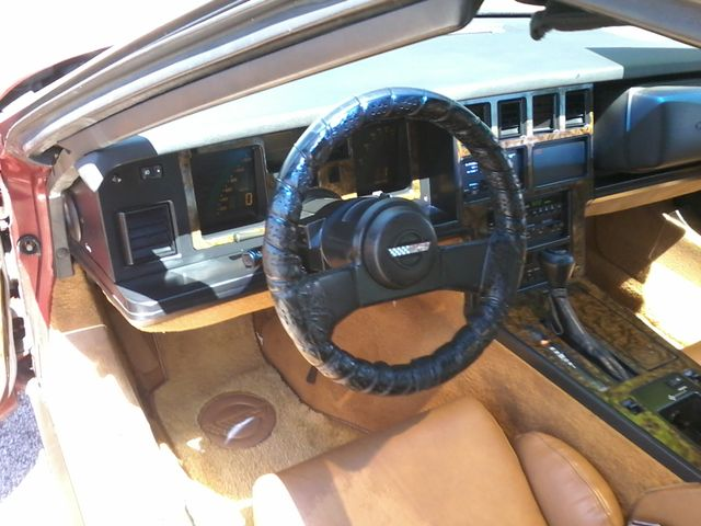 1989 Chevrolet Corvette San Antonio, Texas 11