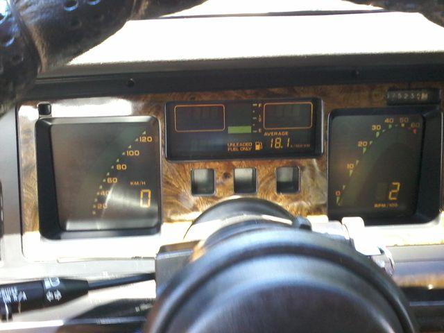 1989 Chevrolet Corvette San Antonio, Texas 12