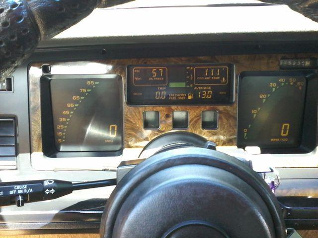 1989 Chevrolet Corvette San Antonio, Texas 13