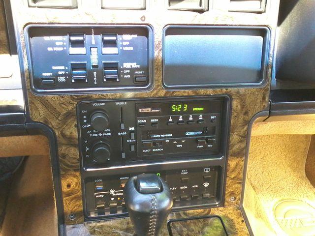 1989 Chevrolet Corvette San Antonio, Texas 15