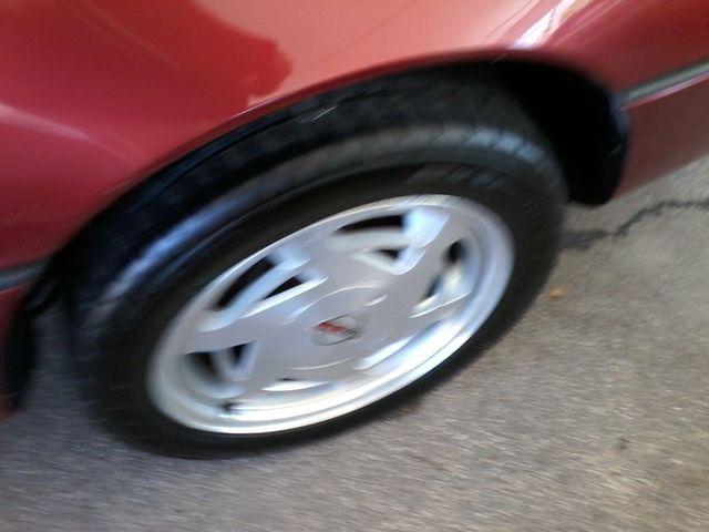 1989 Chevrolet Corvette San Antonio, Texas 20