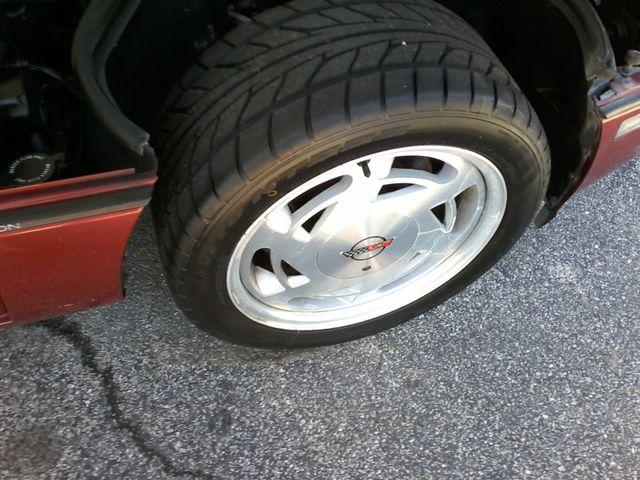 1989 Chevrolet Corvette San Antonio, Texas 23