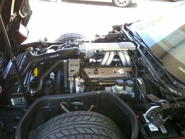 1989 Chevrolet Corvette San Antonio, Texas 26