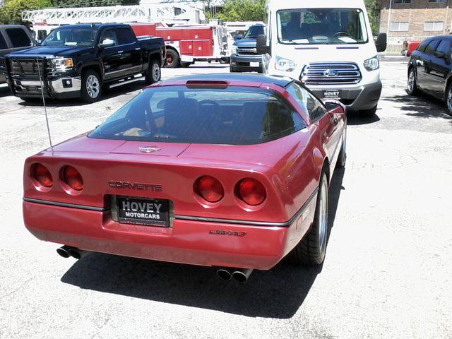 1989 Chevrolet Corvette San Antonio, Texas 5