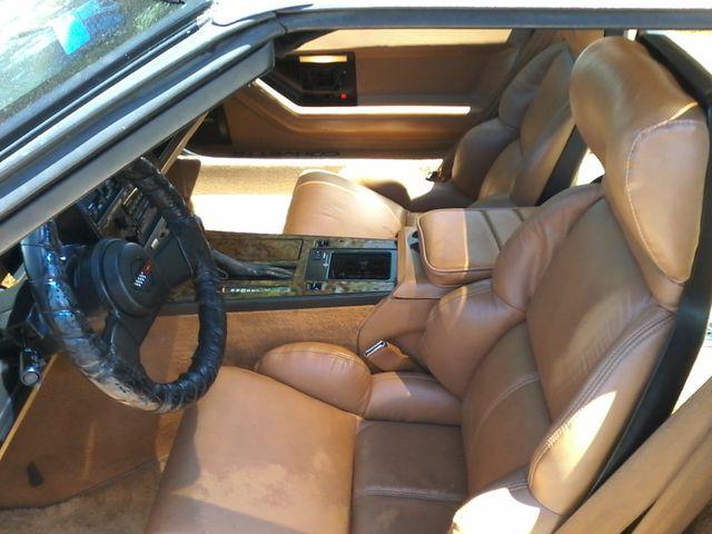 1989 Chevrolet Corvette San Antonio, Texas 7