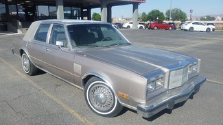 1989 Chrysler Fifth Avenue St. George, UT