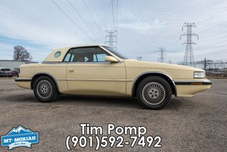 1989 Chrysler Lebaron GTC/ MASERATI in  Tennessee