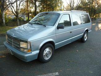 1989 Dodge Caravan Grand LE | Portland, OR | Price is Right Oregon in Portland OR