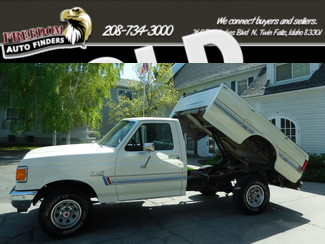 1989 Ford 1/2 Ton Trucks  in  Idaho