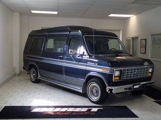 1989 Ford Econoline Cargo Van CARGO VAN Lincoln, Nebraska 1