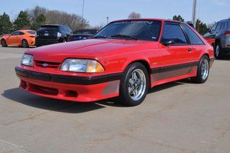 1989 Ford Mustang Saleen Bettendorf, Iowa 58