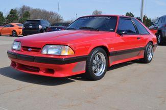 1989 Ford Mustang Saleen Bettendorf, Iowa 10