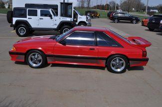 1989 Ford Mustang Saleen Bettendorf, Iowa 32
