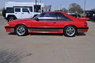 1989 Ford Mustang Saleen Bettendorf, Iowa 33