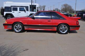 1989 Ford Mustang Saleen Bettendorf, Iowa 2