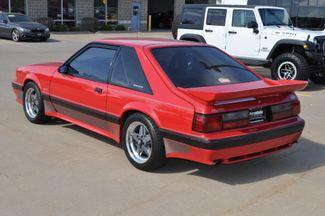 1989 Ford Mustang Saleen Bettendorf, Iowa 34