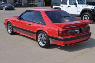 1989 Ford Mustang Saleen Bettendorf, Iowa 35