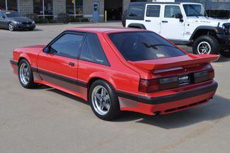 1989 Ford Mustang Saleen Bettendorf, Iowa 36
