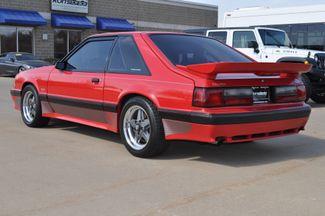 1989 Ford Mustang Saleen Bettendorf, Iowa 37