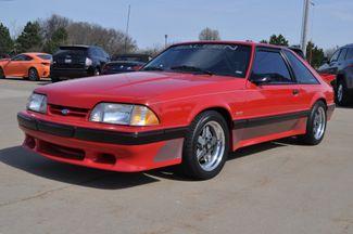1989 Ford Mustang Saleen Bettendorf, Iowa 11