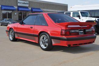 1989 Ford Mustang Saleen Bettendorf, Iowa 38