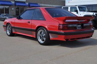 1989 Ford Mustang Saleen Bettendorf, Iowa 39