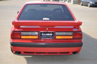 1989 Ford Mustang Saleen Bettendorf, Iowa 40