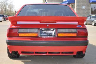 1989 Ford Mustang Saleen Bettendorf, Iowa 3
