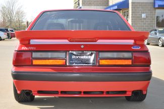 1989 Ford Mustang Saleen Bettendorf, Iowa 41