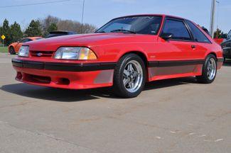 1989 Ford Mustang Saleen Bettendorf, Iowa 22