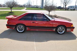 1989 Ford Mustang Saleen Bettendorf, Iowa 43