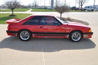 1989 Ford Mustang Saleen Bettendorf, Iowa 44