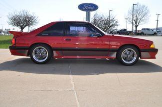1989 Ford Mustang Saleen Bettendorf, Iowa 45