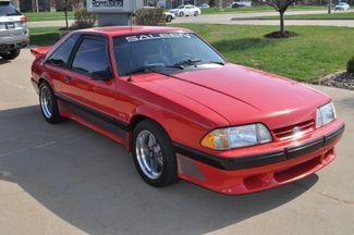 1989 Ford Mustang Saleen Bettendorf, Iowa 46