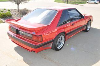 1989 Ford Mustang Saleen Bettendorf, Iowa 4