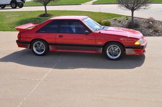 1989 Ford Mustang Saleen Bettendorf, Iowa 47