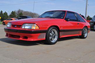 1989 Ford Mustang Saleen Bettendorf, Iowa 27