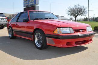 1989 Ford Mustang Saleen Bettendorf, Iowa 48