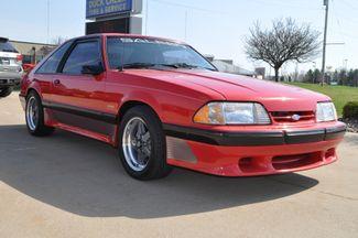 1989 Ford Mustang Saleen Bettendorf, Iowa 49
