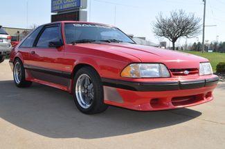 1989 Ford Mustang Saleen Bettendorf, Iowa 1