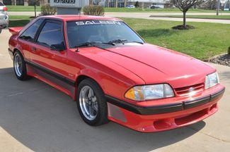 1989 Ford Mustang Saleen Bettendorf, Iowa 50