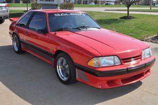 1989 Ford Mustang Saleen Bettendorf, Iowa 51