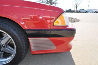 1989 Ford Mustang Saleen Bettendorf, Iowa 52
