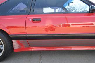 1989 Ford Mustang Saleen Bettendorf, Iowa 55