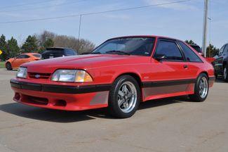 1989 Ford Mustang Saleen Bettendorf, Iowa 29