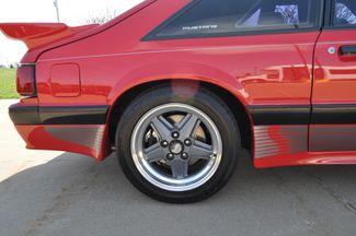 1989 Ford Mustang Saleen Bettendorf, Iowa 56