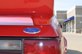 1989 Ford Mustang Saleen Bettendorf, Iowa 24