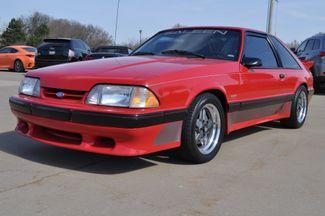 1989 Ford Mustang Saleen Bettendorf, Iowa 30