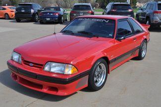 1989 Ford Mustang Saleen Bettendorf, Iowa 31