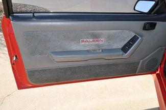 1989 Ford Mustang Saleen Bettendorf, Iowa 12